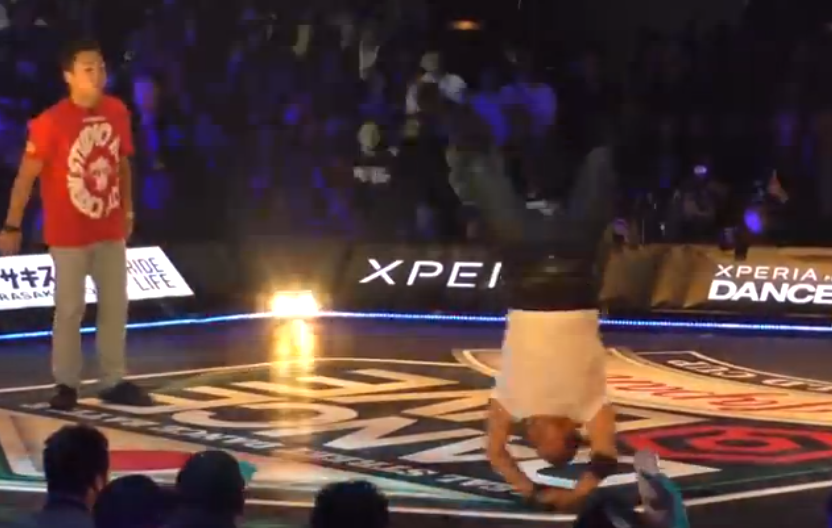 Xperia™ Presents DANCE@LIVE JAPAN FINAL 2014の動画が早くも公開!