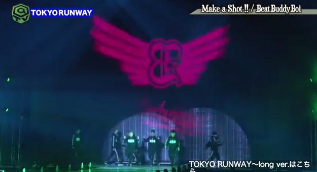 DANCE@TV第二回放送 公開!