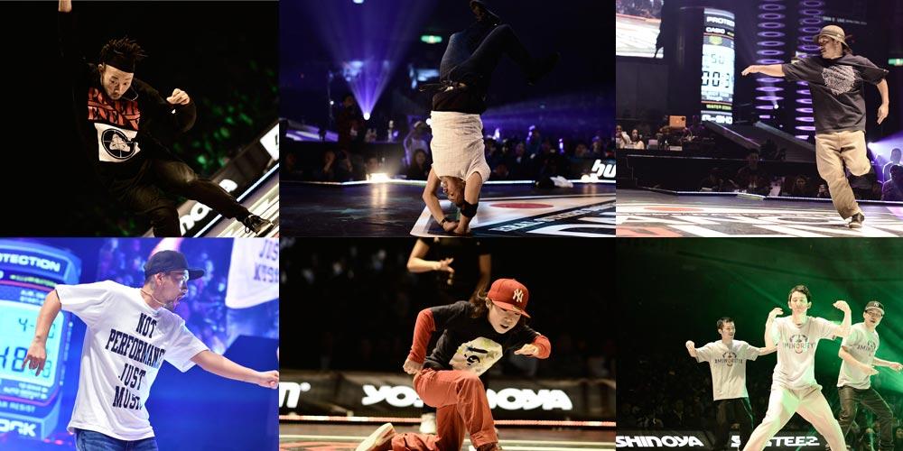 DANCE@LIVE JAPAN FINAL 2014 公式動画公開!