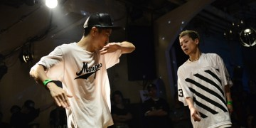 DANCE@LIVE FREESTYLE KANTO vol.1 2015