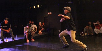 DANCE@LIVE KIDS KANSAI vol.1 2015