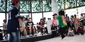 DANCE@LIVE KIDS KANTO vol.1 2015