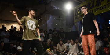 DANCE@LIVE FREESTYLE KANTO vol.2 2015