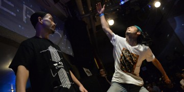 DANCE@LIVE HOUSE KANTO vol.1 2015