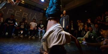 DANCE@LIVE RIZE KYUSHU vol.2 2015