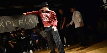 DANCE@LIVE RIZE KANTO vol.2 2015