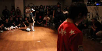 DANCE@LIVE KIDS HOKURIKU vol.2 2015