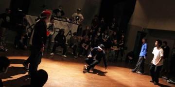 DANCE@LIVE RIZE HOKURIKU vol.2 2015