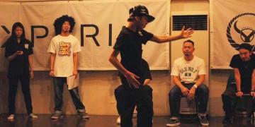 DANCE@LIVE KIDS HOKKAIDO vol.2 2015