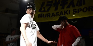 DANCE@LIVE FREESTYLE KANTO vol.4 2015