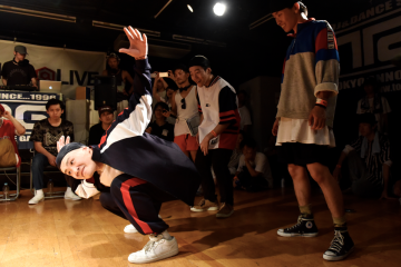DANCE@LIVE 2016 RIZE KANTO vol.1