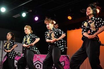 ZERO CONTEST 2015 TOKYO#1