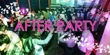 DANCE@LIVE JAPAN FINAL 2015 After Party