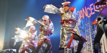 超DANCE@HERO 関東予選チケット 4月17日先行発売!