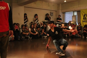 DANCE@LIVE 2016 KIDS HOKKAIDO vol.1