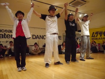 DANCE@LIVE 2016 KIDS TOHOKU vol.1