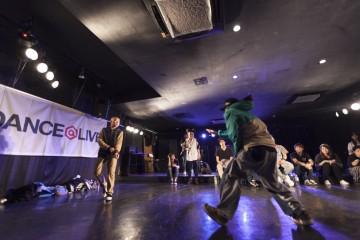 DANCE@LIVE 2016 KIDS KANSAI vol.2