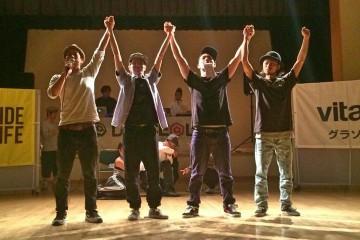 DANCE@LIVE 2016 RIZE HOKKAIDO vol.2