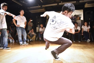DANCE@LIVE 2016 RIZE KANTO vol.2