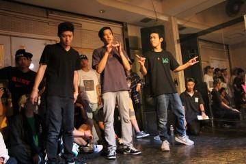 DANCE@LIVE 2016 RIZE KYUSHU vol.2