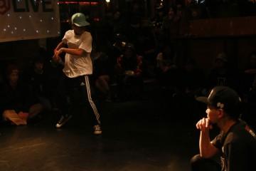 DANCE@LIVE 2016 4STYLES KYUSHU