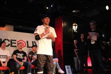DANCE@LIVE 2016 KIDS HOKKAIDO CLIMAX