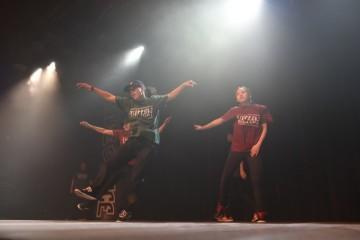 TEENS DANCE@PIECE レビュー公開!!