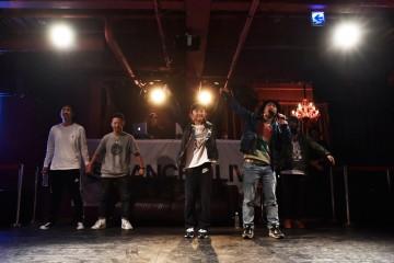 DANCE@LIVE 2016 KIDS KANTO  CLIMAX