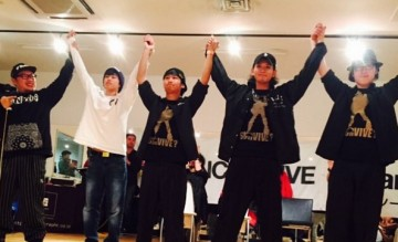 DANCE@LIVE 2016 ファイナリスト決定中!