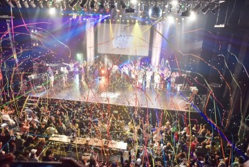 GATSBY DANCE COMPETITION 8th FINAL ASIA GRAND FINAL REPORT