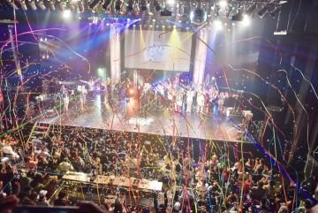 ダンサー GATSBY DANCE COMPETITION 8th FINAL ASIA GRAND FINAL REPORT