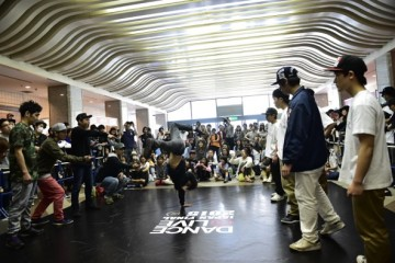 DANCE@LIVE 2016 JAPAN FINAL BATTLE@PARK