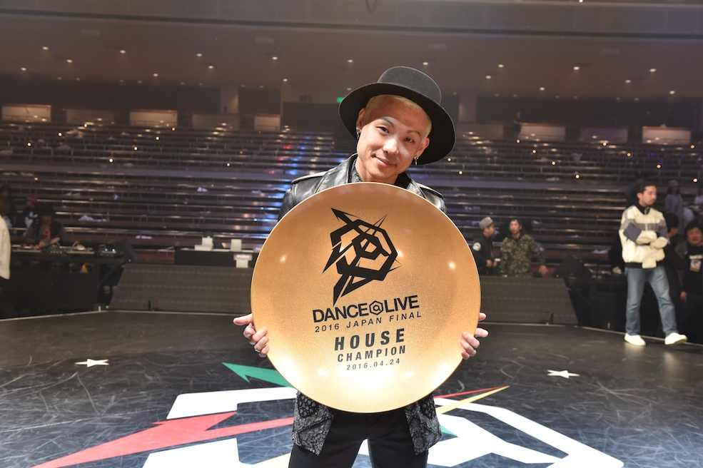 dance@live,battle,両国