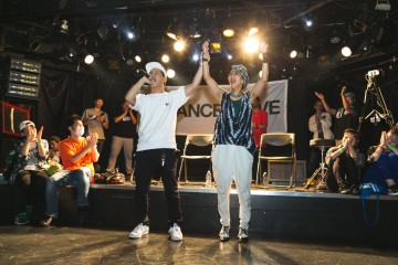 DANCE@LIVE 2017 ALL STYLES KANTO vol.1