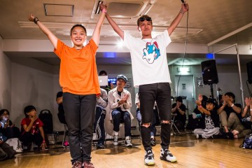DANCE@LIVE 2017 KIDS CHUBU vol.1