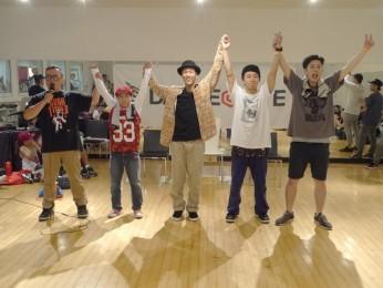 DANCE@LIVE 2017 KIDS TOHOKU vol.1