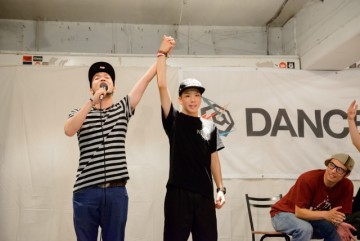 DANCE@LIVE 2017  KIDS HOKKAIDO vol.2