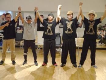 DANCE@LIVE 2017 KIDS TOHOKU vol.2