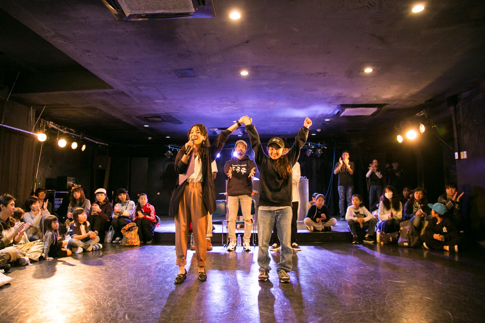 DANCE@LIVE 2017 KIDS KANSAI vol.2