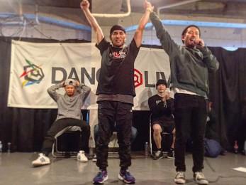 DANCE@LIVE 2017 BREAK KANTO vol.5