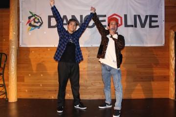 DANCE@LIVE 2017 KIDS KYUSHU CLIMAX