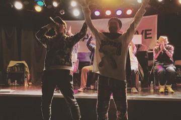 DANCE@LIVE 2017 HOUSE KANTO vol.5