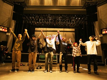 DANCE@LIVE 2017 KIDS KANSAI CLIMAX