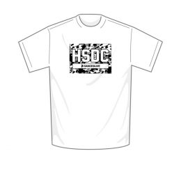 ダンサー HSDC オリジナルTee Type B