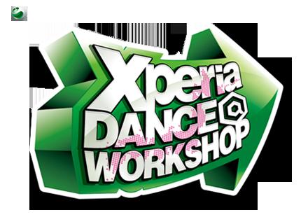 DANCE@WORKSHOP