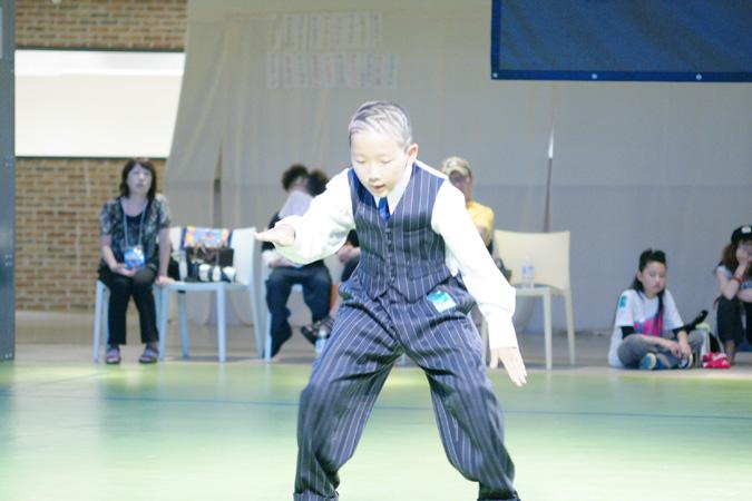 KIDS HOKKAIDO vol.01
