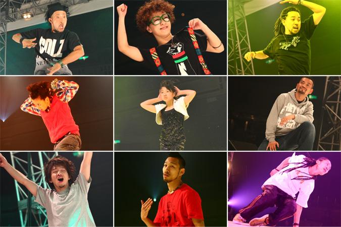 FINAL 2011 竜闘虎舞