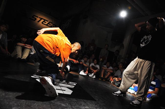 DANCE@LIVE HIPHOP KANTO vol.02
