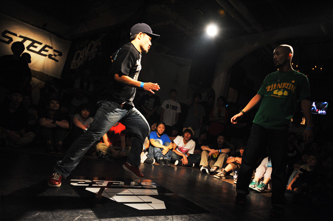 DANCE@LIVE HOUSE KANTO vol.02