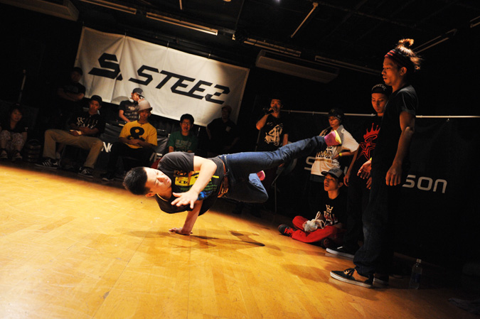 DANCE@LIVE BREAK KANTO vol.02